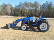 2008 New Holland T2320 270L Quick Attach Loader 4WD